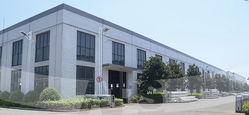 工厂外景-APS
